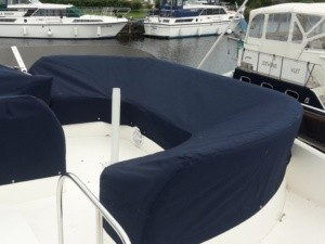 yacht cover, yacht cover livorno, yacht cover italy, exterior covers