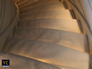 Yacht Table Cover, luxury yacht interior covers, yacht internal covers, yacht cover, yacht covers, yacht stair cover, yacht stairs covers, Luxury Yacht Stairs Cover, yacht interior cover, yacht interior covers