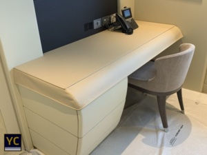 Luxury Yacht Table Covers, tacht covers, yacht interior cover, Leather Yacht Covers
