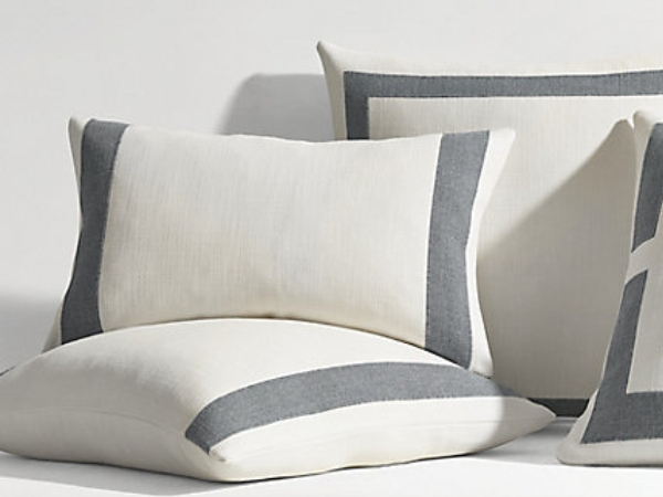 yacht throw cushions, yacht decorative cushions, yacht cushions italy