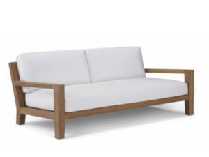yacht outdoor loose furniture, yacht loose furniture livorno